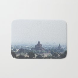 Bagan I Bath Mat