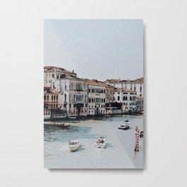 venice ii / italy Metal Print