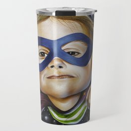 Super Kiddo Graffiti Travel Mug
