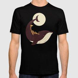 The Giraffe & the Whale T-shirt