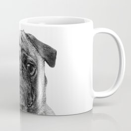 The Pug Coffee Mug