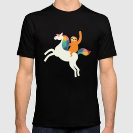Magic Time T-shirt