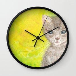 Percival Wall Clock