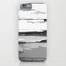 Old Paint iPhone 6s Slim Case