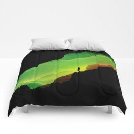 Toxic ISOLATION Comforters