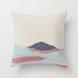 lugna Throw Pillow