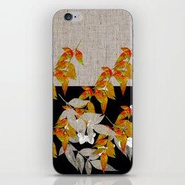 Japanese subtlety iPhone Skin