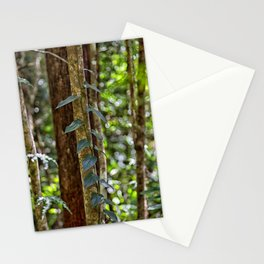 Forest Vine Stationery Cards