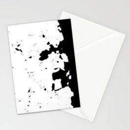 mad cowZa titor doZa Stationery Cards