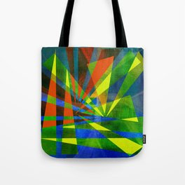 pattern decor ##  ## # Tote Bag