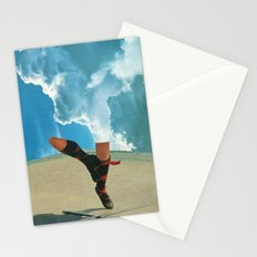 Cloud Dance Stationery Cards