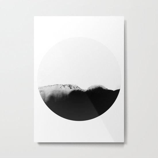 C23 Metal Print