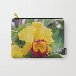 Sultry Songstress Carry-All Pouch