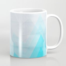 Ice Mounts Coffee Mug