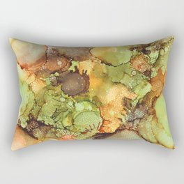 Abstract 31 Rectangular Pillow