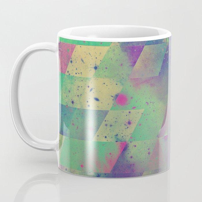 byby vy Coffee Mug