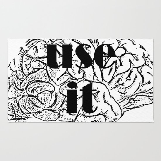 USE IT Rug