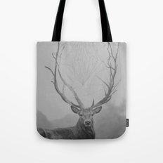The Deer Tote Bag