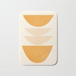 Abstract Shapes 36 Bath Mat