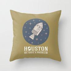 Apollo V2 Throw Pillow