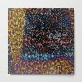 Colorful 06 Metal Print