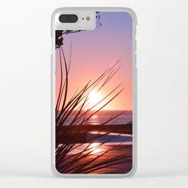 5am Clear iPhone Case