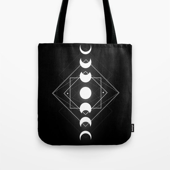 Moon Phases by marei