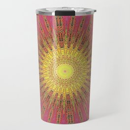Eye_of_gold Travel Mug