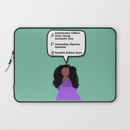Defining SOB #200 Laptop Sleeve