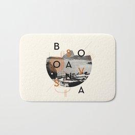 Bossa Nova Bath Mat