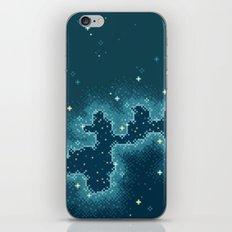 Northern Skies II iPhone & iPod Skin