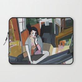Arabesque Laptop Sleeve