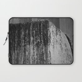 Suspended Water Laptop Sleeve