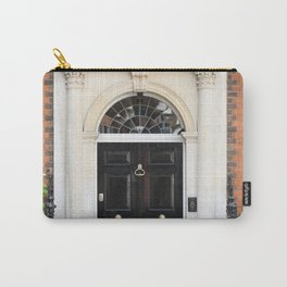 Westminster door 3 Carry-All Pouch