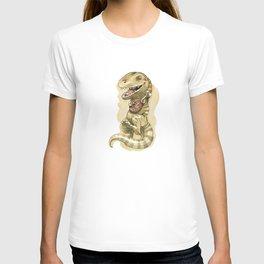 Dinosaure à viande T-shirt