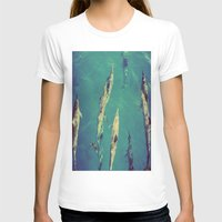 dolphin T-shirts featuring Dolphin by Amandine