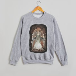 One is a Bird [ Over The Garden Wall ] Crewneck Sweatshirt