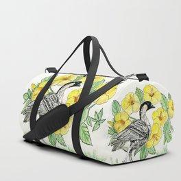 Hawaii Duffle Bag