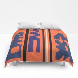 ANTIGUOS ANIMALES Comforters
