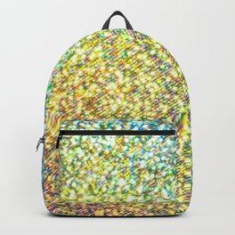Glitter Rainbow Backpack