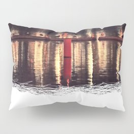 not of the same feather Pillow Sham