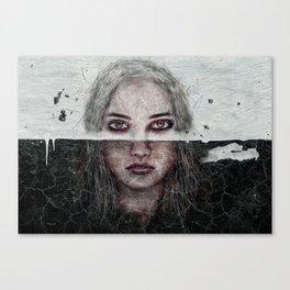 Deep Soul 24 Canvas Print