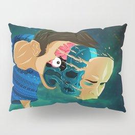 Ego Rip Pillow Sham