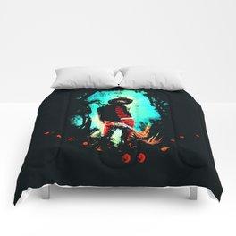 virgin killer cold Comforters