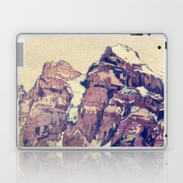 The Dimyian Breathing Laptop & iPad Skin