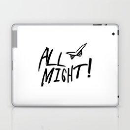 Symbol of Peace Laptop & iPad Skin