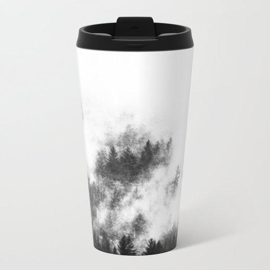 Show Me The Way Metal Travel Mug