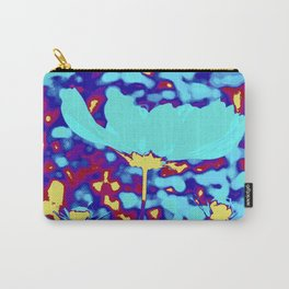 magic flower splash Carry-All Pouch