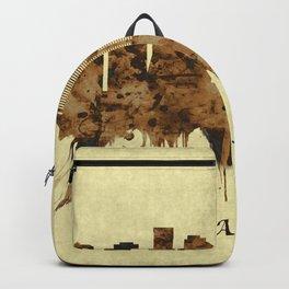 Guadalajara Mexico Cityscape Backpack