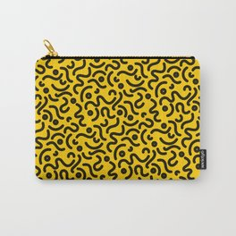 Abstract Pattern XIII Carry-All Pouch